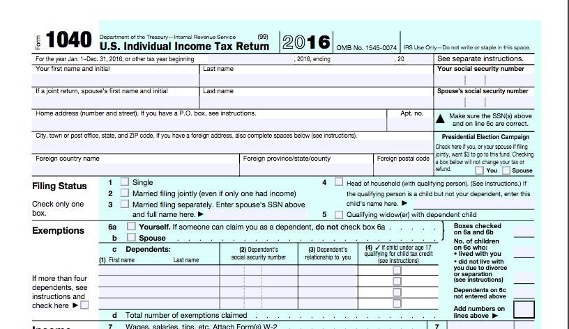 Irs Form 1040 Worksheet irs form 1040 auto worksheet irs form – 1040 Worksheet